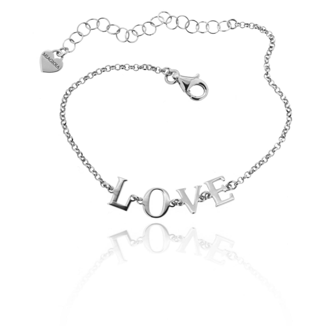 Lover - bracciale