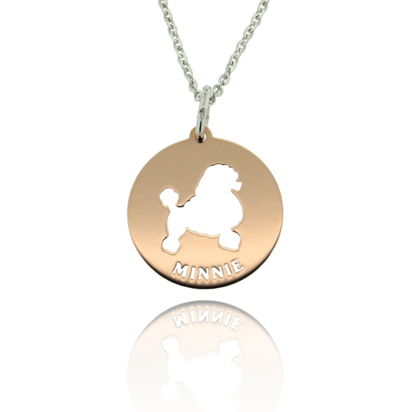 My Lovely Dog - collana personalizzabile