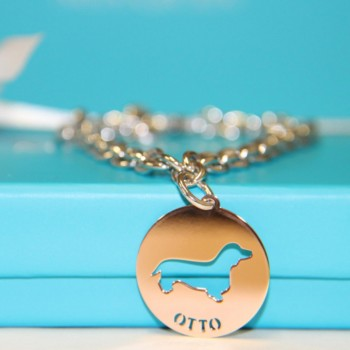 My Lovely Dog - bracciale personalizzabile