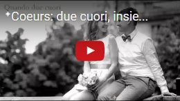 video girocollo cuori