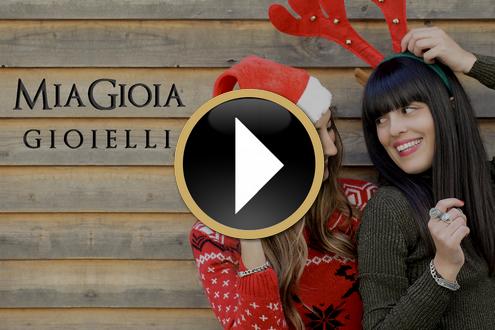 Video spot Mia Gioia
